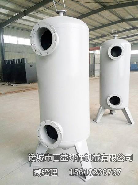 溶气气浮机厂家